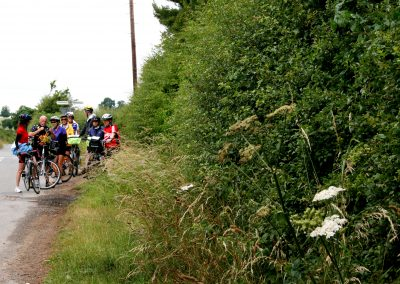 SelfGuided Cycle Tour in England