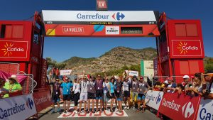 Cycle Tour of La Vuelta 2019