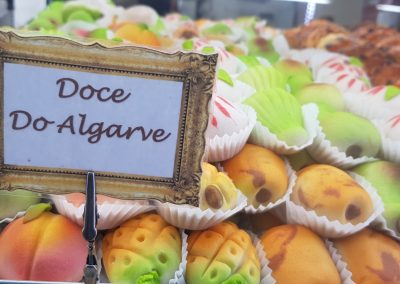 Portuguese Desserts on the Algarve on your Bike tour