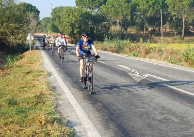 Cycle Touring in the Alentejo