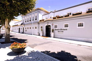 Luxury Hotel on your Portugal bike tour