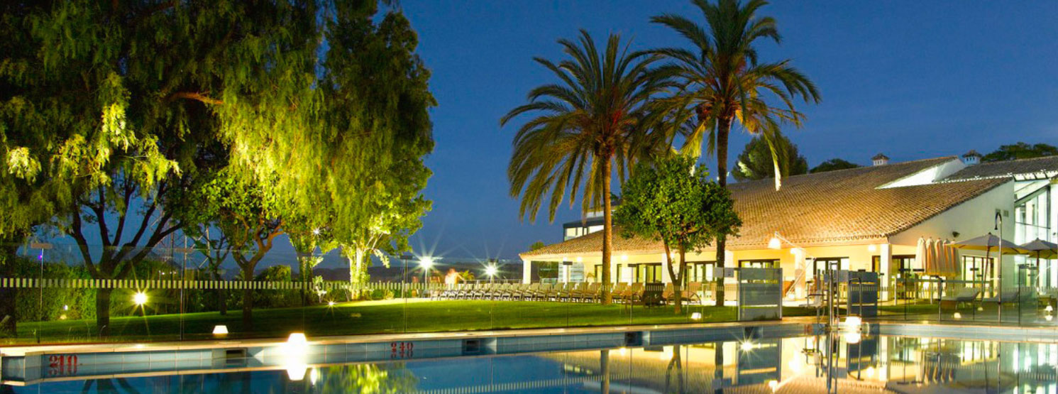 Luxury Hotels on Andalucian Road Bike Tour
