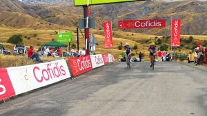 Cycle the Vuelta Route