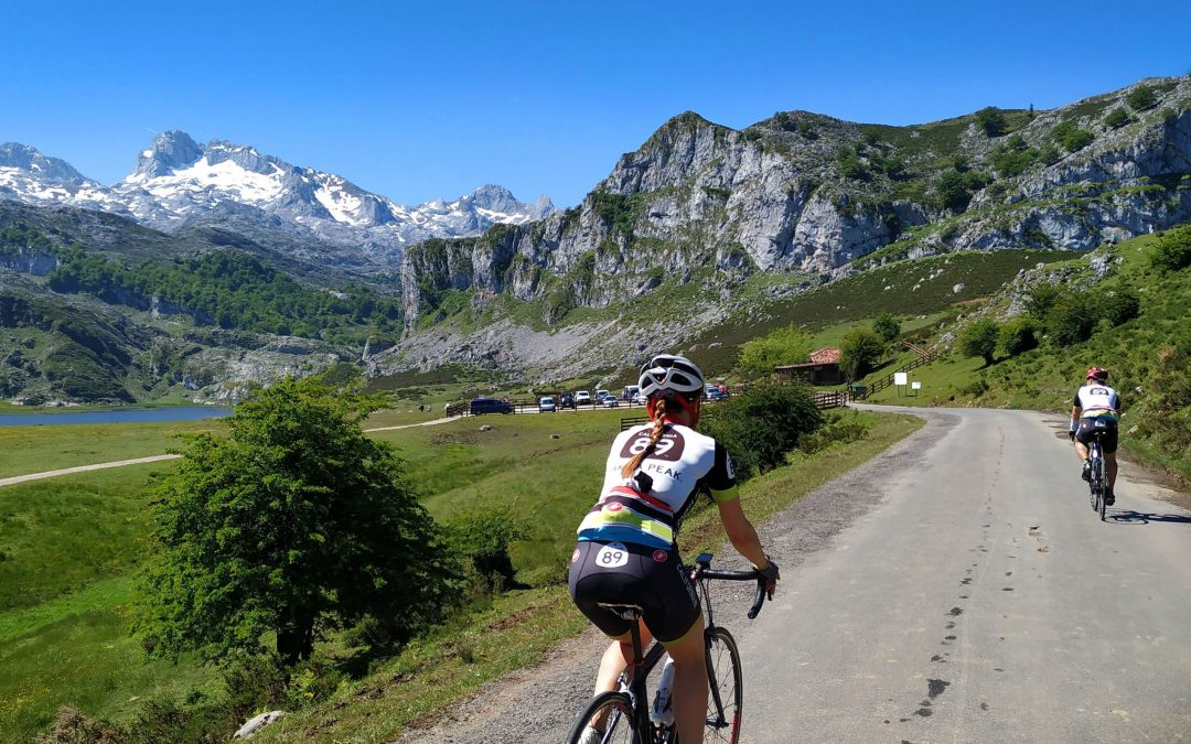 Famous Vuelta Climbs     €2,095            Northern Spain      7 DAYS