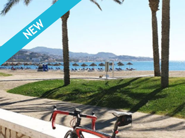 Cycle To The Med      €699            Spain      5 DAYS