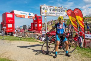 Ride the Aubisque with Cycling Country
