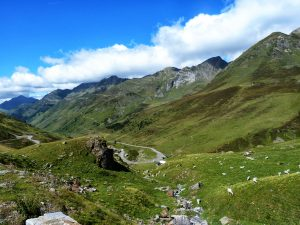 Bike The French Pyrenees in La Vuelta 2020