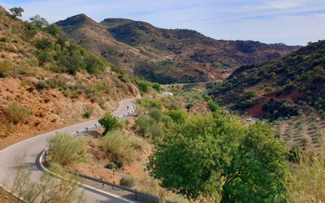 Alhama, Andalucia Fixed Base     €675            Spain      5 DAYS