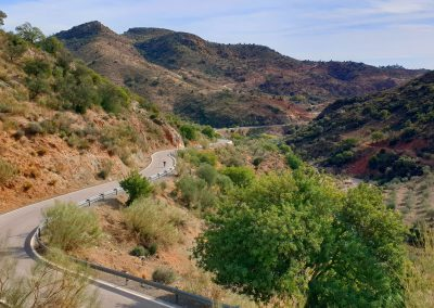 Alhama, Andalucia Fixed Base     €675            Spain      5 DAYS    Fixed Base