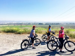 Cycle the White Villages of Andalucia
