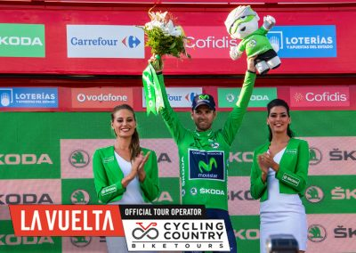 Vuelta VIP Experiences     From €100            SPAIN & FRANCE      1 DAY
