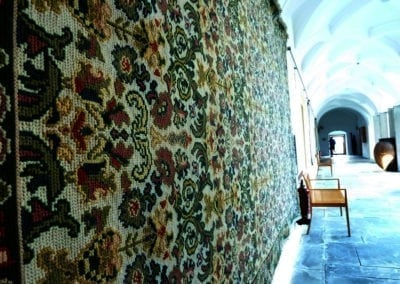 Carpets from Arraiolos