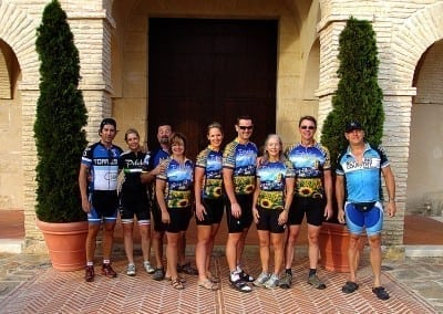 Bike in Spain with Cycling Country - Visit Antequera