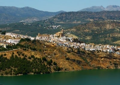 Enchanted Andalucia Cycling Spain