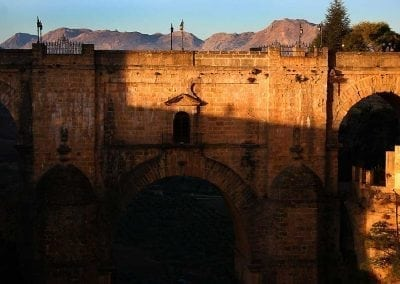Self-Guided Road Bike Tour to White Villages of Andalusia to Ronda