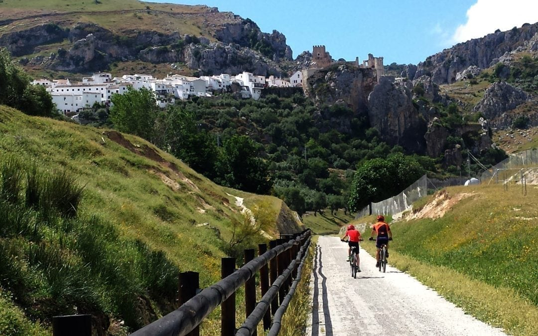 Olive Trails     €1,795            Spain      5 DAYS