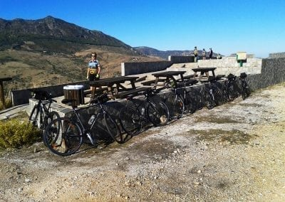 Bike Tours Cycling Andalucia, Spain
