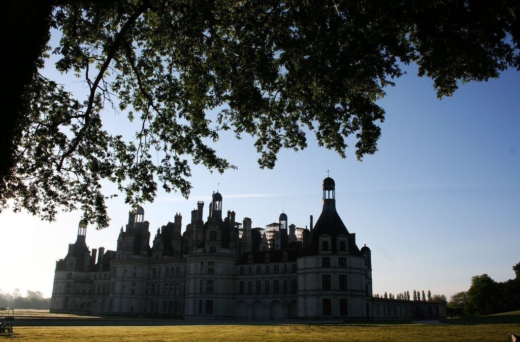 Loire Valley Jewels     €2,995            France      11 DAYS