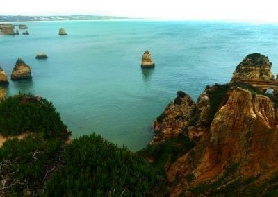 Sagres, Bike Tours in the Algarve, Lagos, Portugal