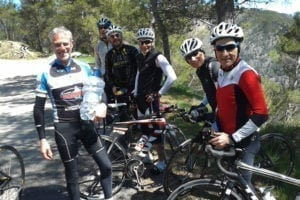 Road Cycling Bike Tours