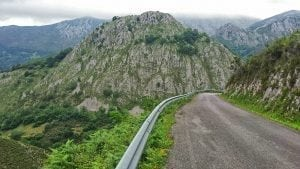 Road Cycling Bike Tours in Northern Spain
