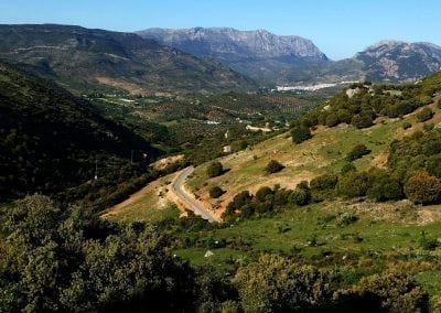 Road Bike Tours in Andalucia, Spain - Jaén