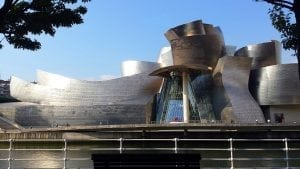 Road Cycling Tours North Spain Bilbao