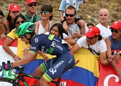 La Vuelta 2018 – North     €2,995            Spain      10 DAYS