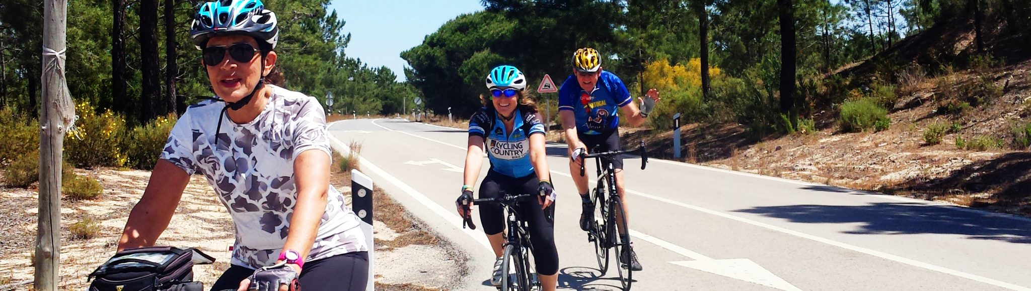 Guided Road Cycle Tour in Portugal's South, the Alentejo