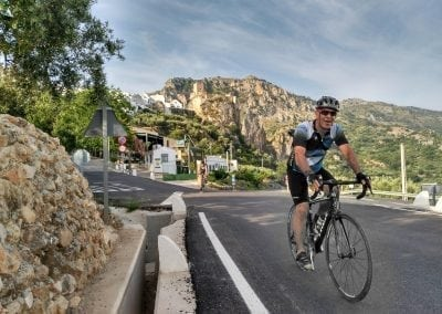 Bike in Spain with Cycling Country - Visit Zuheros