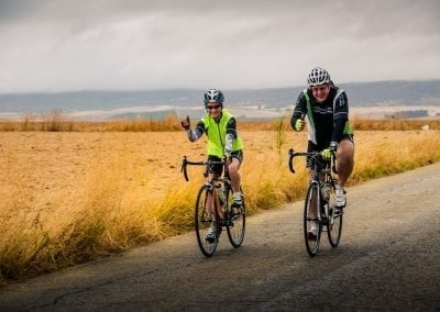 Bike in Spain with Cycling Country - Cycle Andalucia!