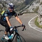 Cycling in Spain with Cycling Country