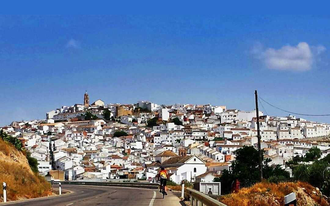 Moorish Andalucía     €925            Spain      7/9 DAYS