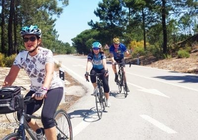 Bike the Alentejo