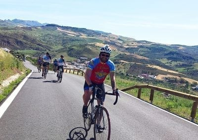 Andalucia Cycling
