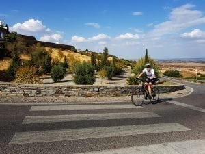 Bike Portugal, Explore Monsaraz