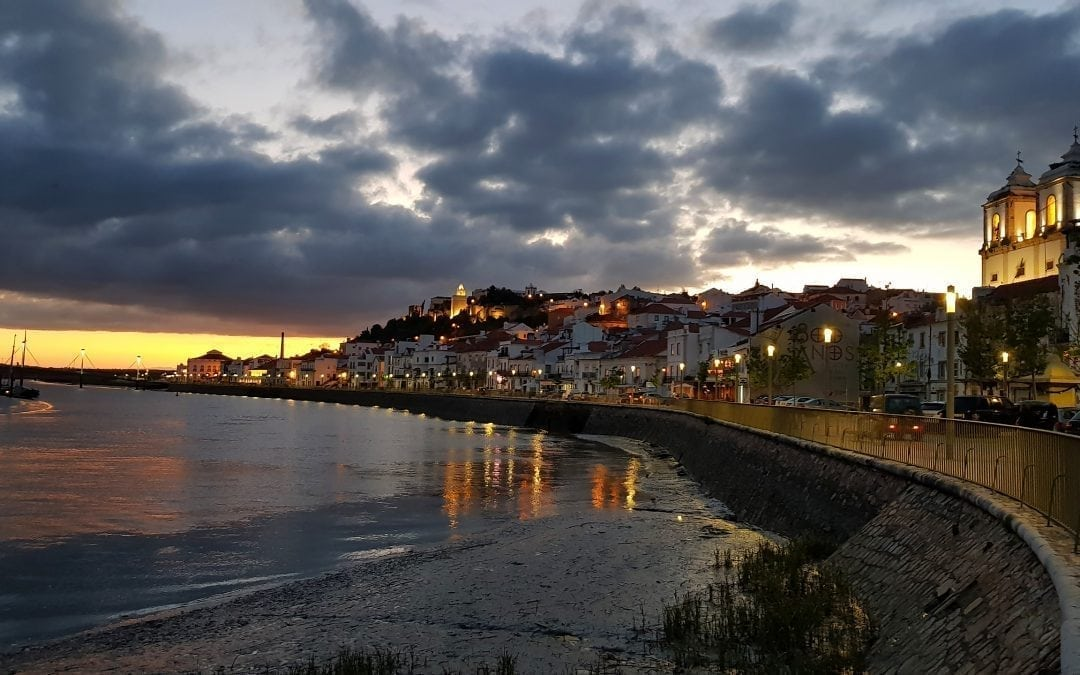 Amazing Alentejo      €2,529            Portugal      7 DAYS