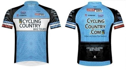 Buying a Race Cycling Jersey