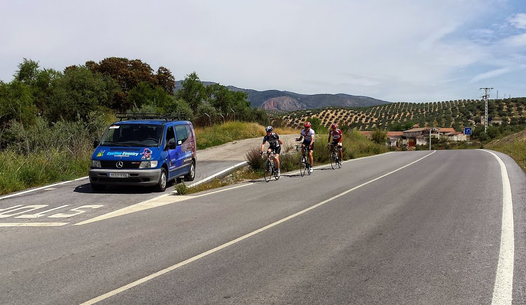 CyclingCountryVans_BikeinSpain (1)