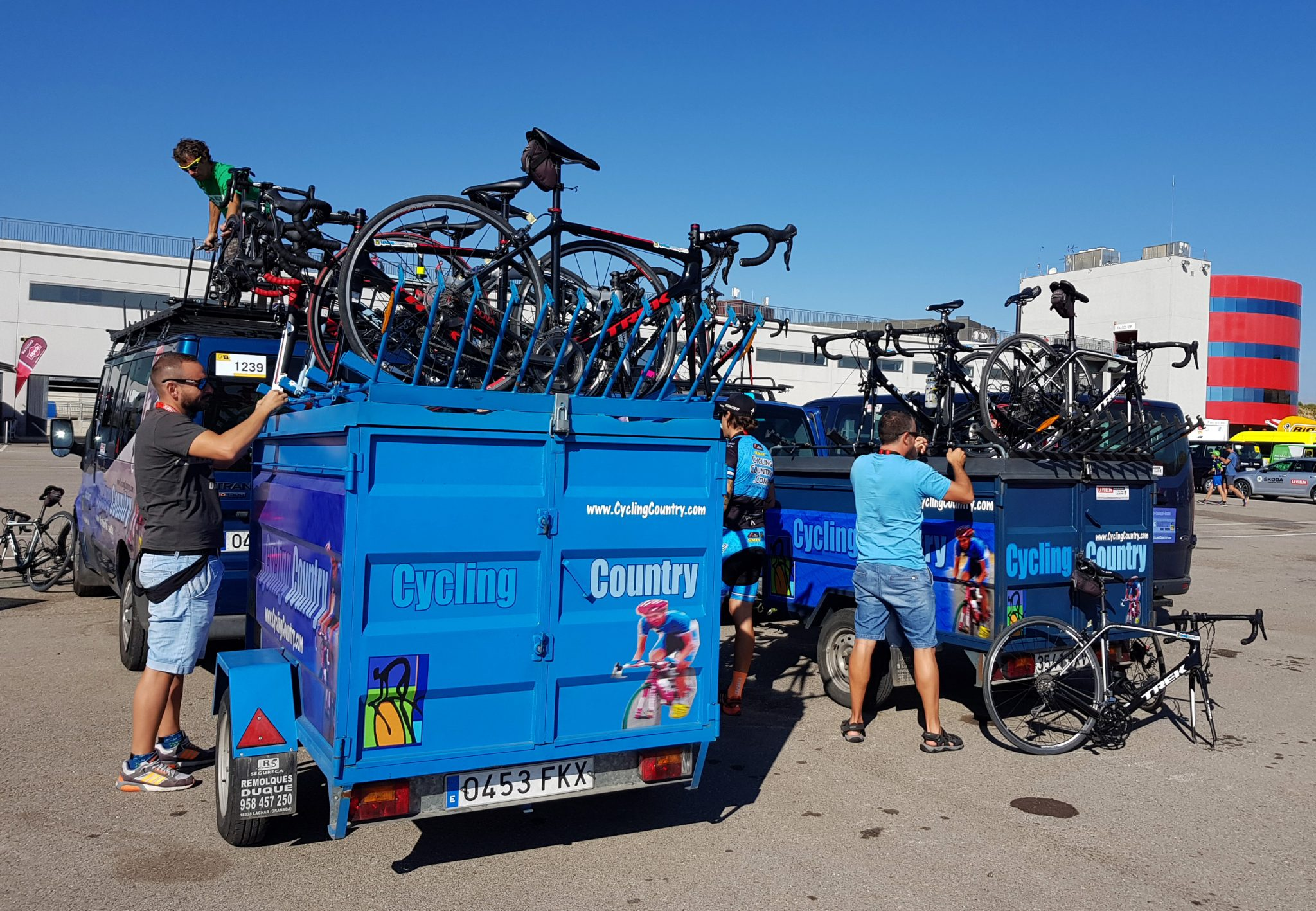 CyclingCountryVans_BikeinSpain (12)