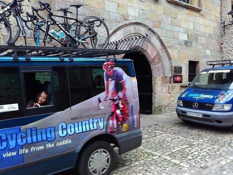 CyclingCountryVans_BikeinSpain (6)