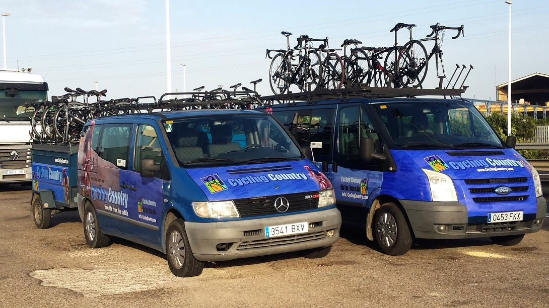 CyclingCountryVans_BikeinSpain (7)