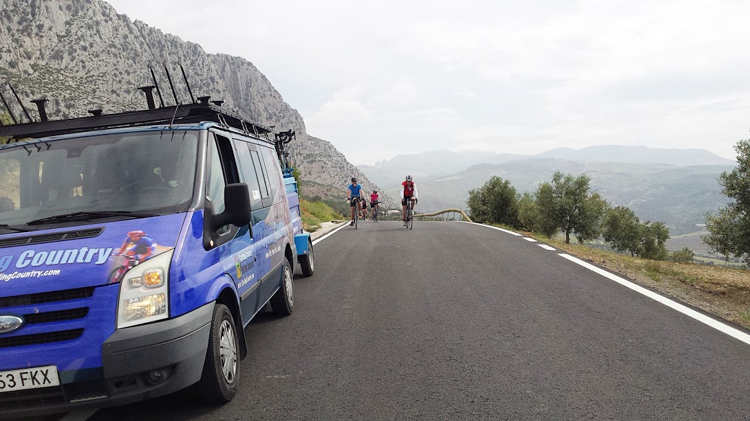CyclingCountryVans_BikeinSpain (9)