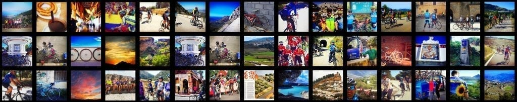 Cycling Country Bike Tours in Spain, Portugal & Europe