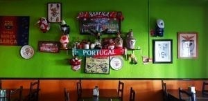 Portugal Cycling Holiday