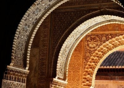 Explore The Alhambra, Bike Tour