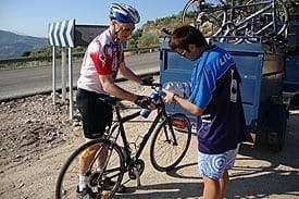 Bike Tours in Andalucia