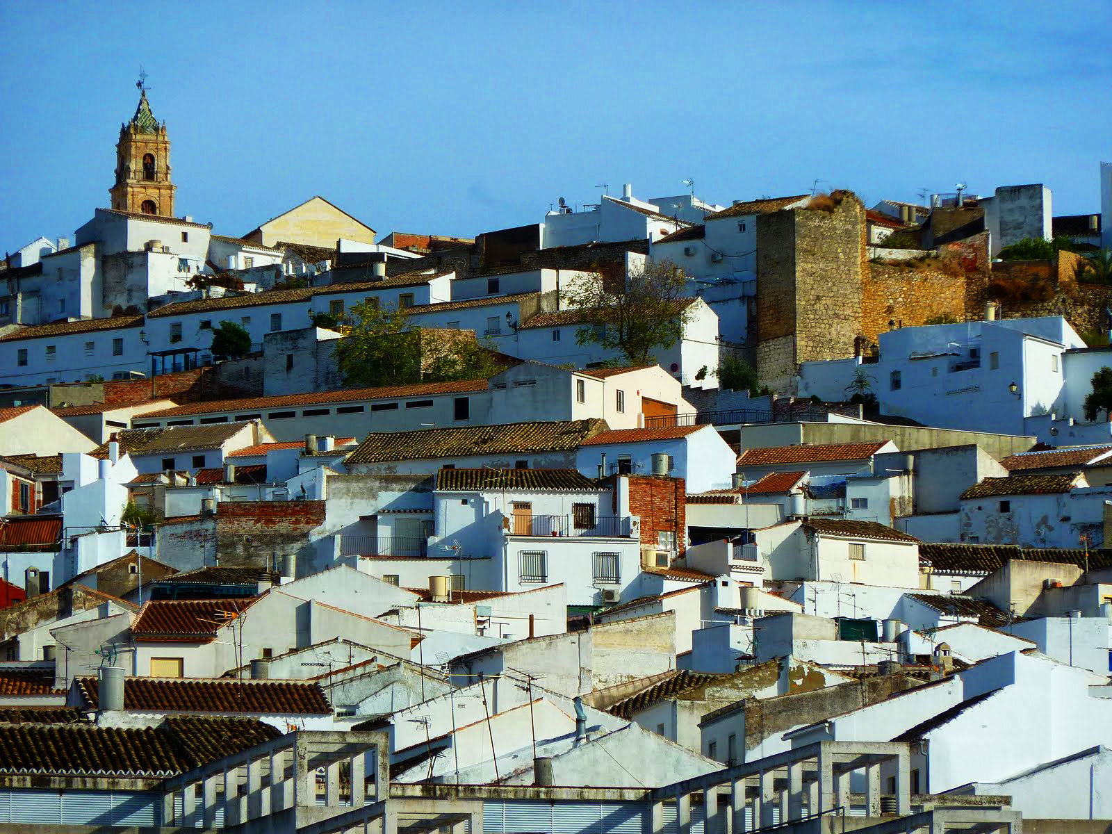 Moorish Andalucía Self-Led Spain Bike Tour | Cycling Country