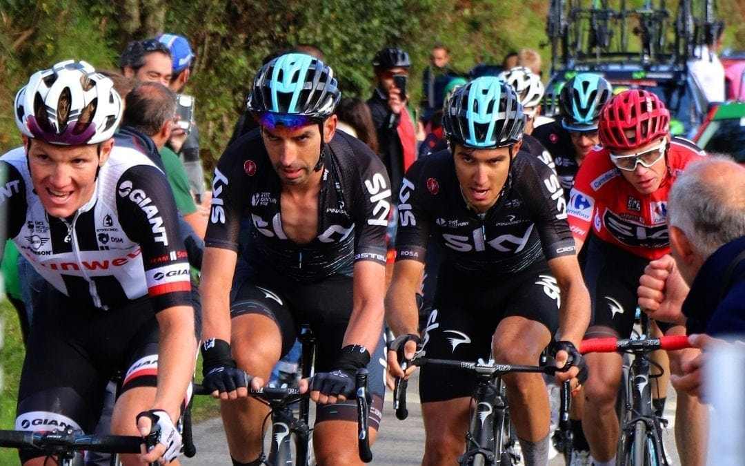 La Vuelta 2018 – South     €2,295            Spain      7/8 DAYS