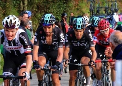La Vuelta 2018 – South     €2,495            Spain      7 DAYS